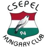 CSEPEL HUNGARY CLUB 94.