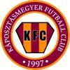 2021.03.07.  Goldball '94 FC - Siketek -  DINI SE -  KÁPOSZTÁSMEGYER FC