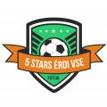 5 STARS - ÉRDI VSE