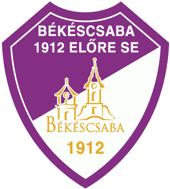 BÉKÉSCSABA 1912 ELŐRE