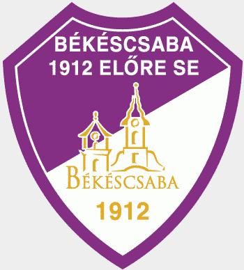 BÉKÉSCSABA1912ELŐRE