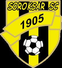 SOROKSÁRSC