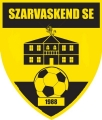 SZARVASKEND SE.