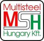 MULTISTEEL HUNGARY