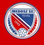 2019.06.01. Teveli MEDOSZ Sportegyesület TEVELI MEDOSZ SE - TAMÁSI 2009 FC