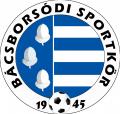 2020.10.25.  Bácsborsód Sporttelep  BÁCSBORSÓD SK -  NEMESNÁDUDVARI KSE