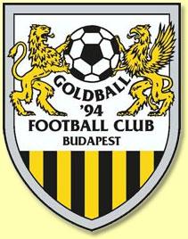 GOLDBALL `94. FC