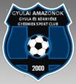 GYULAI AMAZONOK
