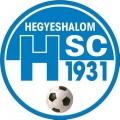 HEGYESHALMI SC 1931