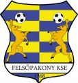 Felsőpakonyi KSE II.