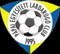 2020.10.31.  PELC  PÁPAI ELC -  BALATONFÜREDI FC